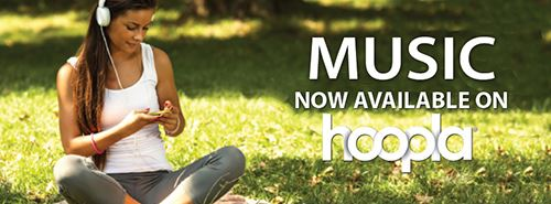 Music Now Available