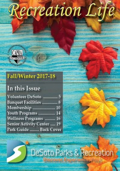 Recreation-Life-Fall-Winter-2017-18-Cover