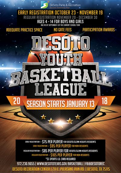 Basketball-League-2017