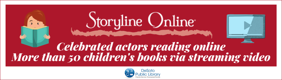 Storyline Online -- click to access videos