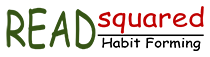 READsquared Logo image