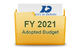 FY 2019 Adoped Budget