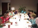 De Soto Dining and Dialogue event
